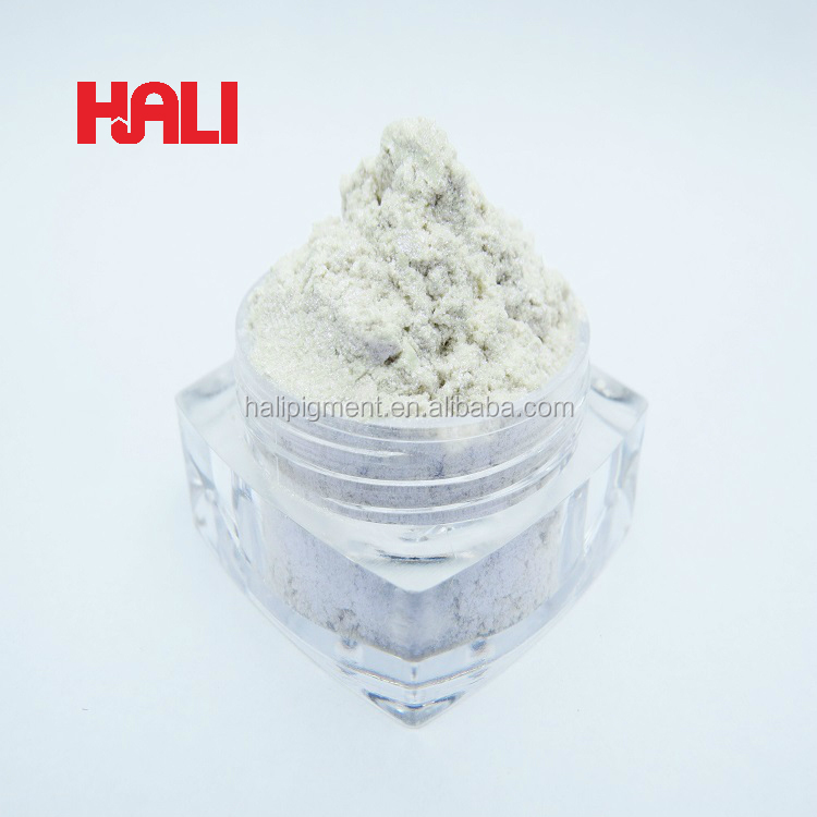 ghost pearlescent pigment,mica powder,item:289,color:rutile shimmer blue