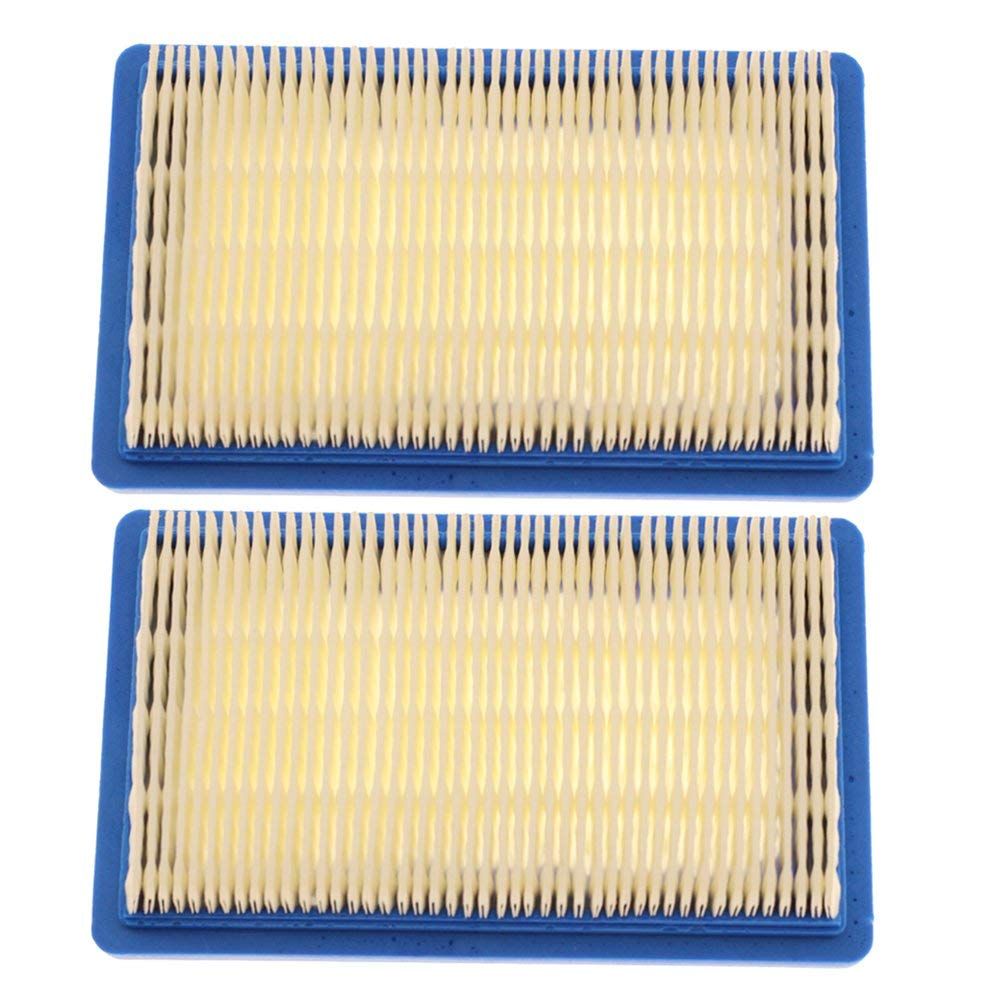 HIPA (Pack of 2) 14-083-01-S 14-083-01-S1 Air Filter for Kohler XT149 XT173 Engine Lawn Mower