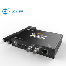 HD-SDI Encoder support RTP,RTSP,RTMP,HLS,TS