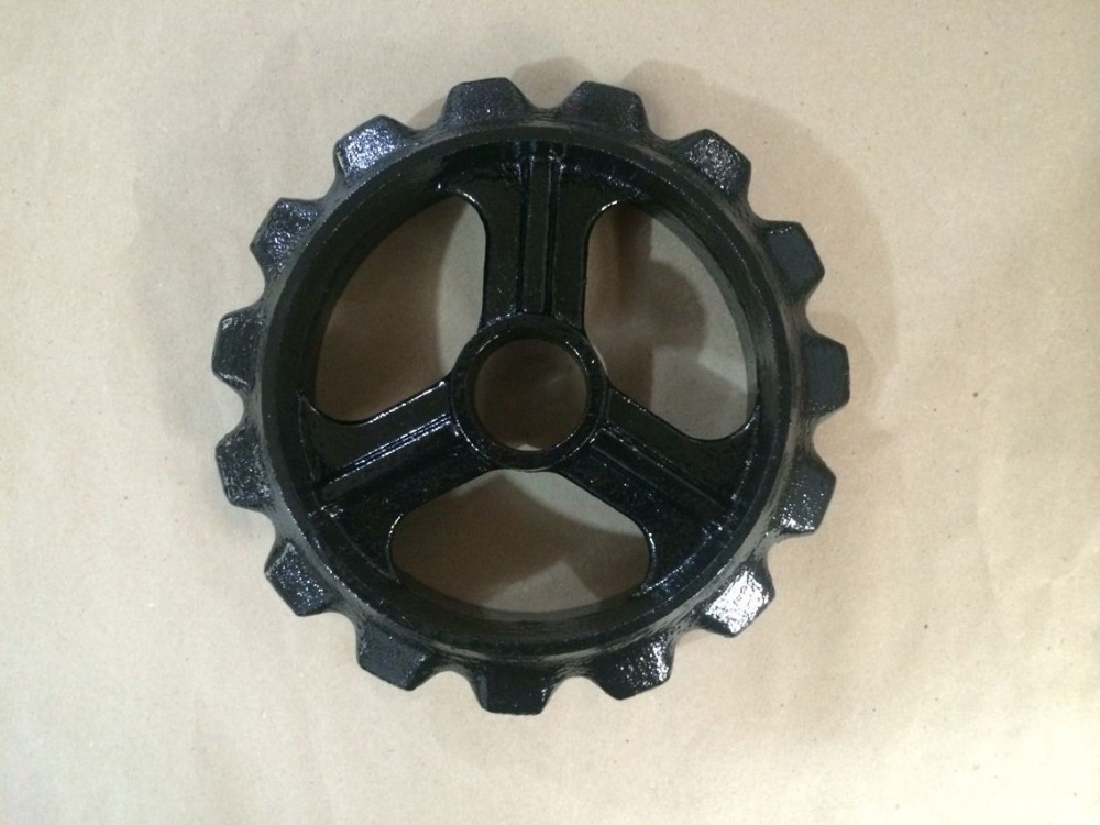 Ggg40 Garden Atv Packer Wheel Buy Cultipacker Wheel Cast