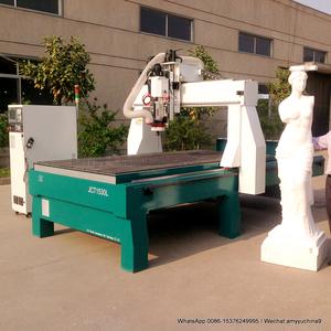 servo motor cnc router stl files milling a sculpture