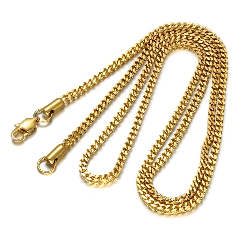 2017 Hip Hop Jewelry Wholesale High Quality Stainless Steel Dubai ...