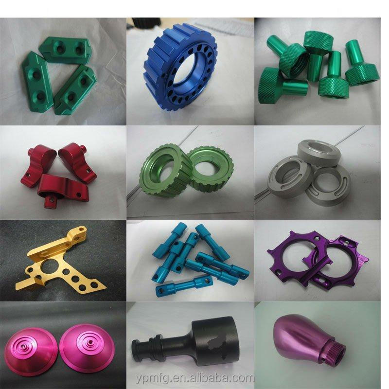customized machining plastic PEI turning and milling parts