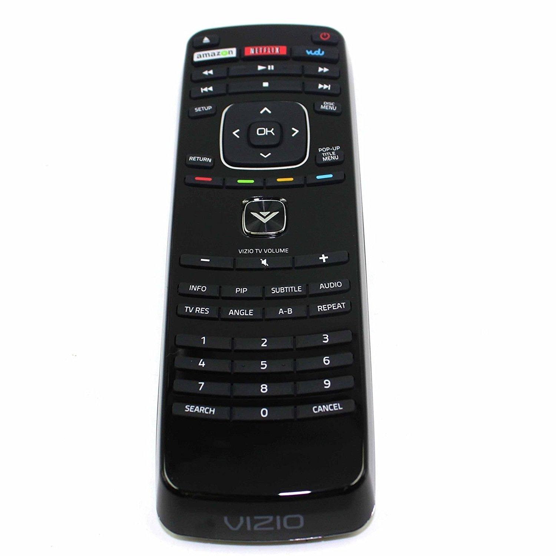 Newpowergear HDTV VIZIO XRB100 Remote Control Controller Replacement For E320I-A0, E322AR, E420D-A0, E420D-A0R, E420I-A1, E422AR
