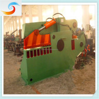 400 tons hydraulic alligator metal cutting shear