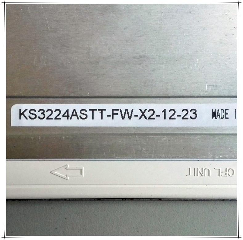 KS3224ASTT-FW-X6-07-23 LCD Display Panel 60 days warranty