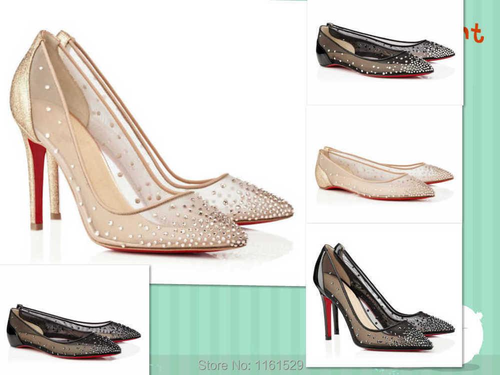 Louboutin Shoes Price Malaysia