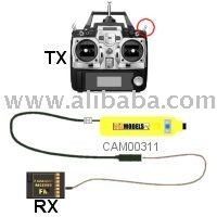 RC Remote Control System