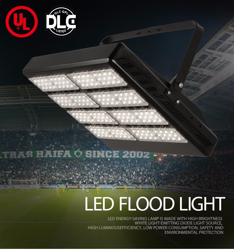 High Power 400 Watt Cree Led Flood Light,40w Led Outdoor Lighting ...