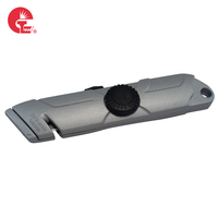 New Arrival Promotional Price Zinc Alloy Hand Tools Pocket Knife Automatic For Multi Purpose
