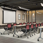 office furniture manufacturer training room tables (MALCO)