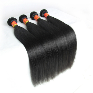 Fadvan Hair Factory Customer Package Virgin Cuticle Aligned Hair