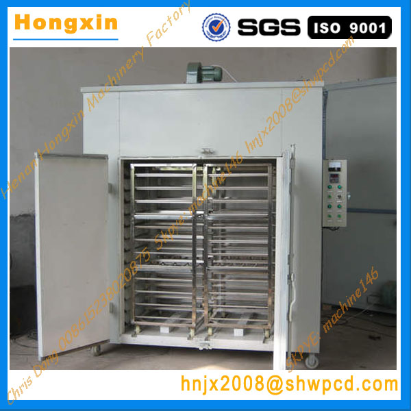 Electricity or gas type herb drying machine/fruit and vegetable drying machine