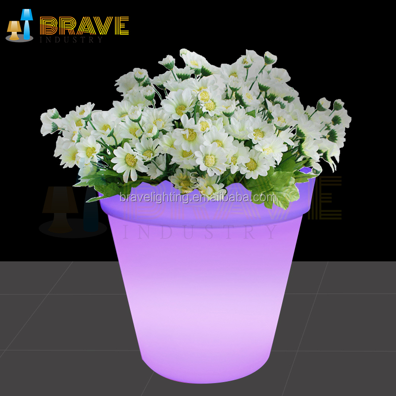 Various size ! outdoor large plastic plant pots colorful plastic flower pots,large size plastic flower pot