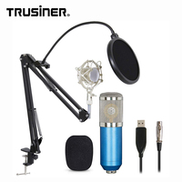 High Quality Gaming Computer Microphone
