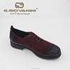 Exclusive custom men oxford shoes pure manual men shoes
