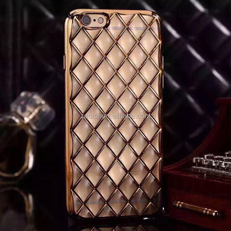 low price china soft tpu case silicone transparent clear crystal phone cover for iphone
