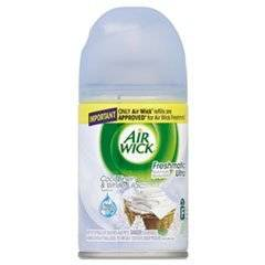 ** Freshmatic Refill, Cool Linen & White Lilac, Aerosol, 6.17 oz **