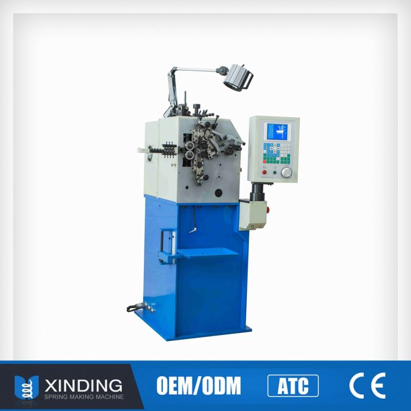 Hotselling General Reasonable Pricing Automatic Spring Machine