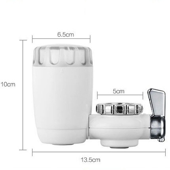 Household Kitchen Purification Easily Installed faucet