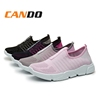 summer girl's mesh shoes breathable sports casual girl shoes wholesale