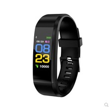 Vendita calda Toplet LY26 Bluetooth V4.0 Smartwatch Heart Rate Monitor Activity Tracker Fitness Braccialetto