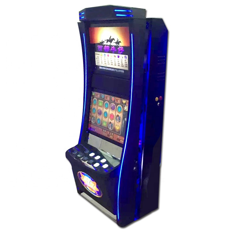 Aristocrat slot machine