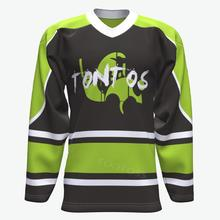Custom made <span class=keywords><strong>hockey</strong></span> jerseys voor Teams Ijshockey Wk