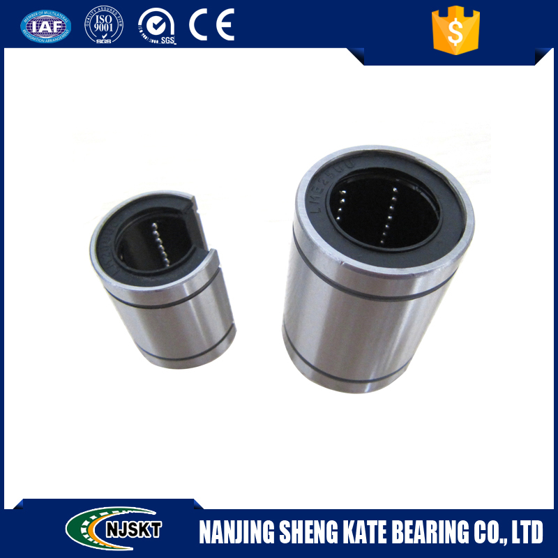 Manufacture price LM 30 UU ball bearings 30mm
