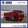 High quality widely used 6*4 30 ton sinotruk ethiopia dump truck loading capacity