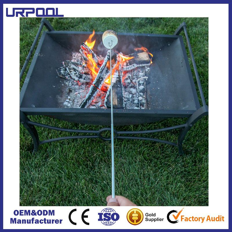 bbq accessory wholesale bbq grill tools stainless steel bbq fork