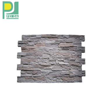 Made in China Guangzhou Factory Hot Sale Integrated Brick Artificial Cultural Stone for Wall Decoration