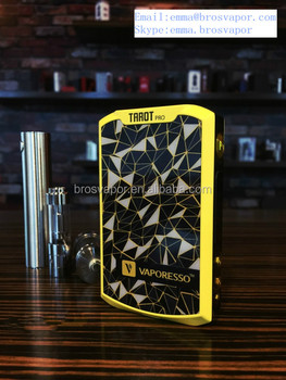 Creative Vaporesso Tarot Pro 200VTC Mod is coming with a best price