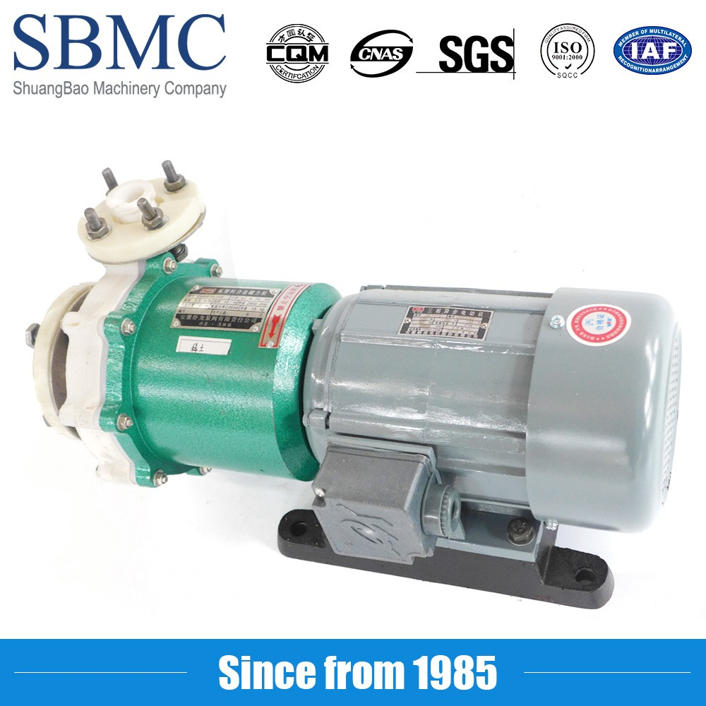 high pressure centrifugal chemical industry motorcycle industrial pump