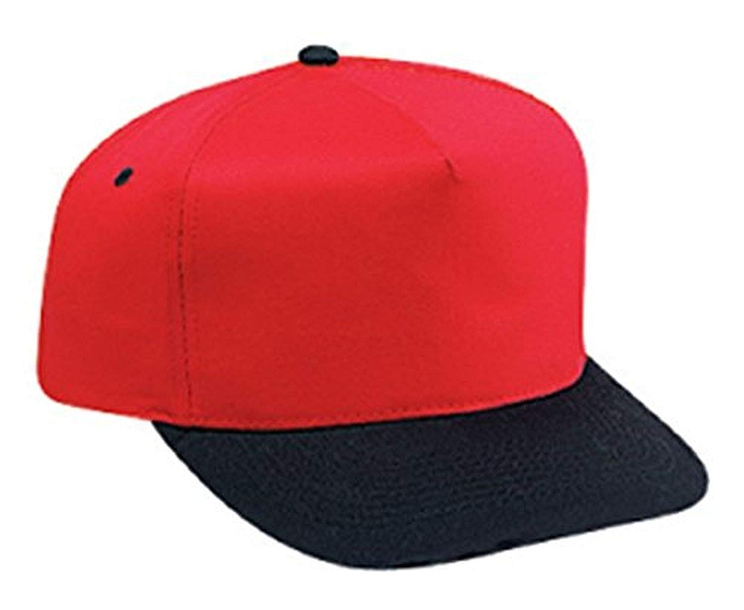 bd421ecc Get Quotations · Hats & Caps Shop Cn Twill Five Panel Pro Style Cap - By  TheTargetBuys