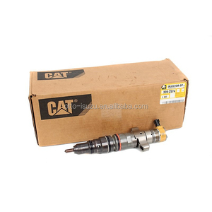 330D C7 C9 C18 Diesel Fuel Injector 328-2574 3282574