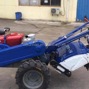mini 2017 hot sell china diesel good quality two wheels best agriculture tractor