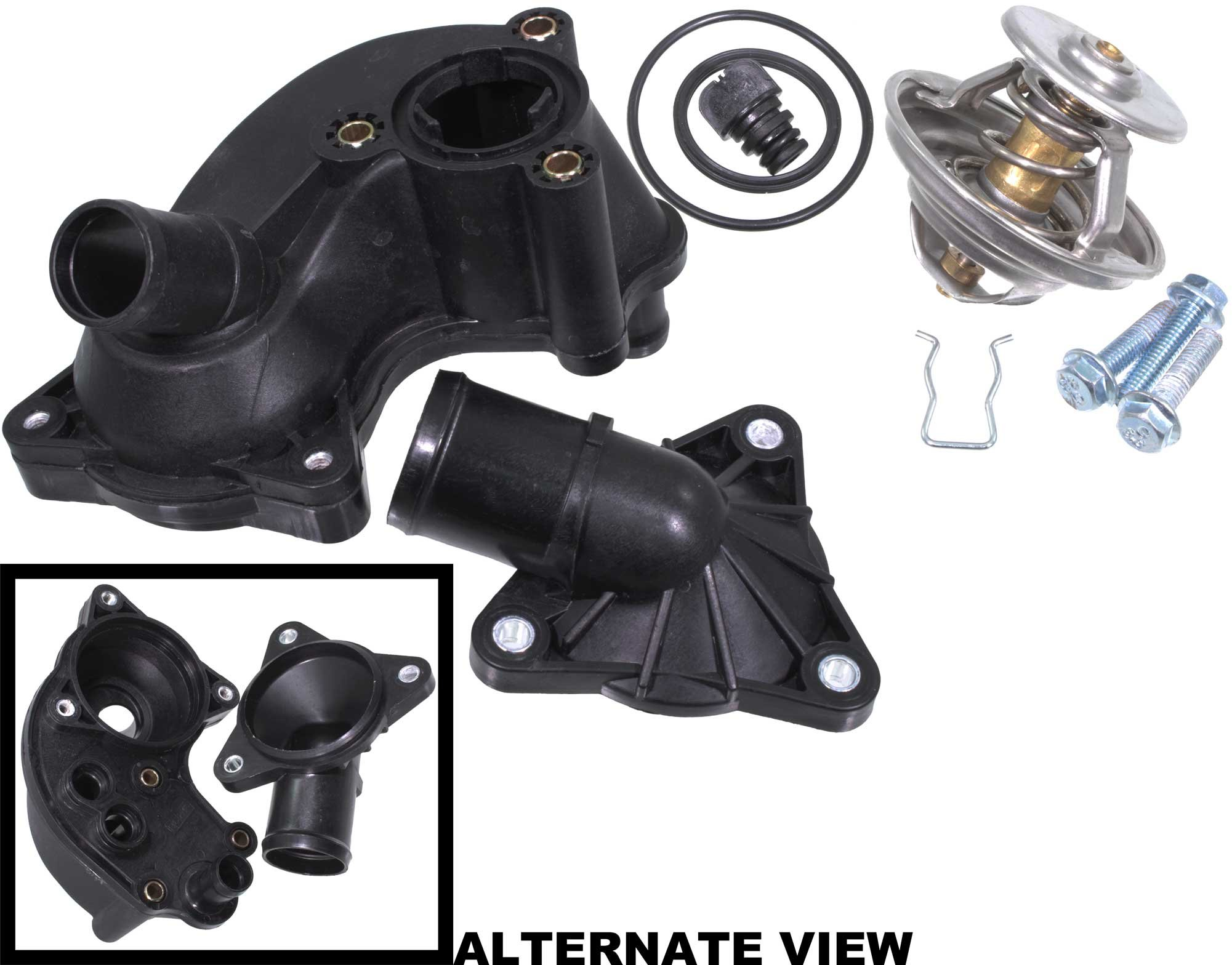 Cheap Thermostat Housing Ford Explorer Find Thermostat