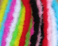 2 meter Marabou Feather Boa For Party Creative Fancy Party Decoration