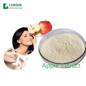 Organic Natural Apple Extract Powder/apple Juice Concentrate Powder - Buy  Apple Juice Powder,Apple Powder,Apple Cider Vinegar Powder Product on