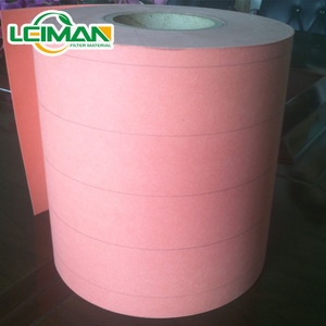 filter paper roll manufacturer for auto air oil fuel filter