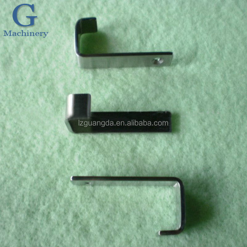 Single-side Bracket Structure and Shelf Bracket Usage metal stamping part