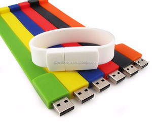 popular wristband usb flash drive 512 gb excellent design mini usb drive