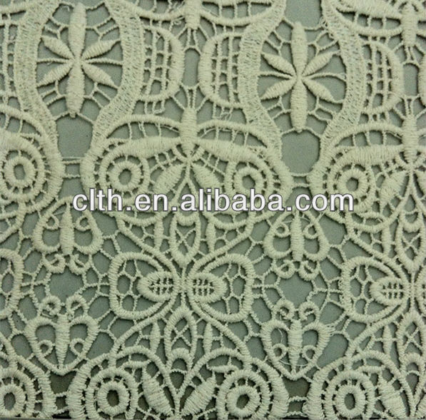 african bazin embroidery design for dress from china