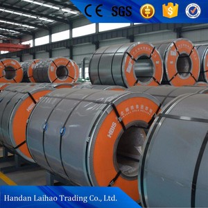 Popular SGCC PRIME high tensile steel,g40 galvanized steel,hot dipped galvanized cold rolled steel coil alibaba china