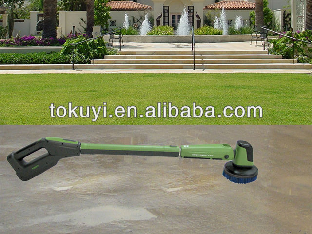 4 in 1 professional floor scrubbing machines | floor scrubbing polishing machine