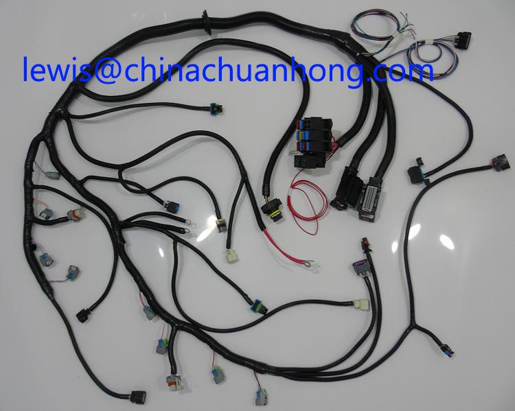 ls3 standalone wiring harness for gm gmc corvette - ls ls1 ls2 ls3 vortec  car trucks engine wire harness swap factory - buy ls3 harness,ls1 ls2  ls3,ls3 standalone wiring harness for gm  alibaba.com