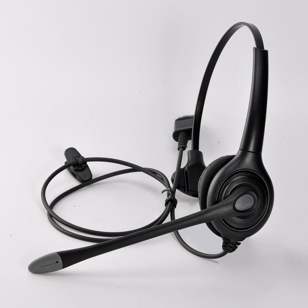 Extension Cord for PLT QD Compatible Headsets
