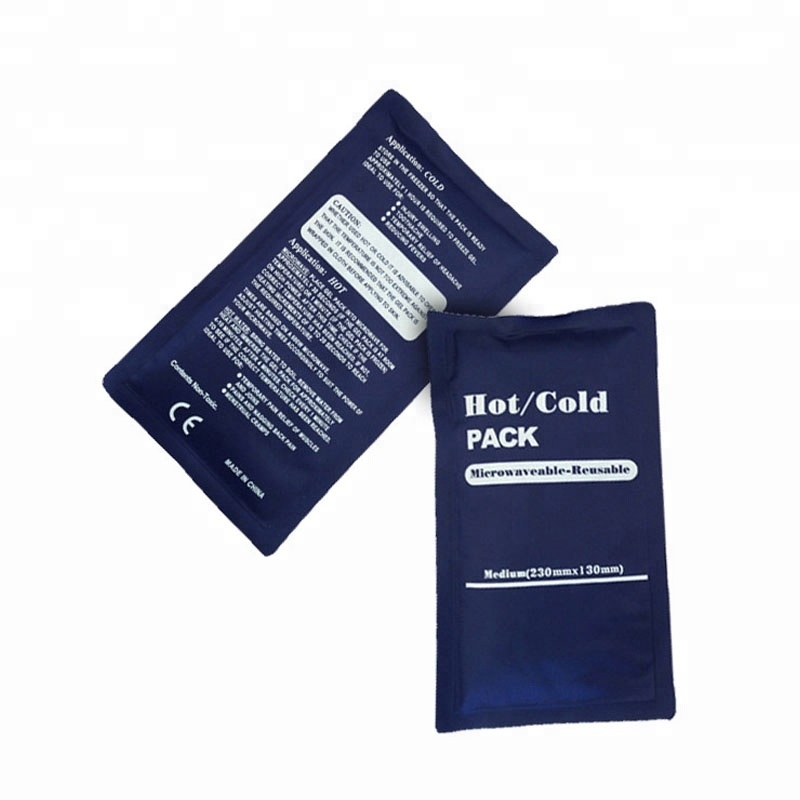 Instant ice pack hot cold pack herbruikbare