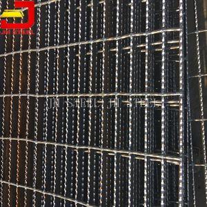 Construction Case Board Platform Floor Mesh Catwalk Steel Grating Plate